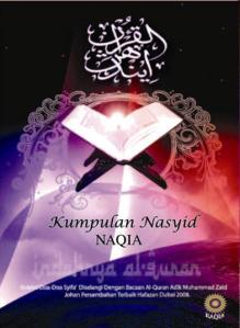 Album Naqia